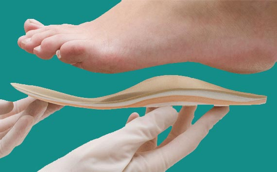 Fake Podiatry - Adelaide