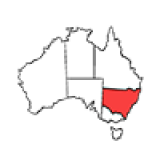 New South Wales and ACT